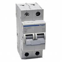 Автоматический выключатель нагрузки Hager MC240A Iн = 40 А 2п характеристика С