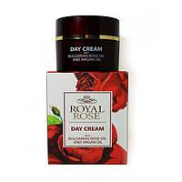 Дневной крем для лица ROYAL ROSE BioFresh 50мл