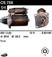 Стартер Ford Scorpio Sierra Escort Granada Taunu1. 3 1.6 1. 8 2.0 / z10 / CS708