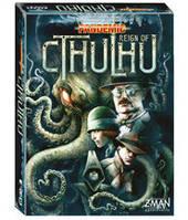 Пандемия: Господство Ктулху (Pandemic: Reign of Cthulhu) настольная игра