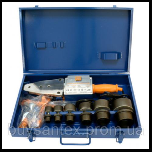 Паяльник для пластиковых труб Coes PE/PPR(20-40)