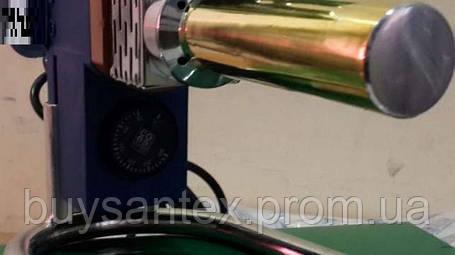 Паяльник для пластиковых труб COES PRO 32 ( круглый), фото 2