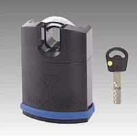 Навесной замок Mul-T-Lock E-Series Padlock Protected E11-H