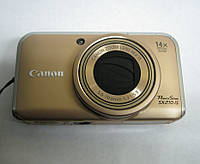 Фотоаппарат Canon PowerShot SX210 IS
