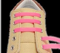 Шнурки силиконовые 12 шт.
