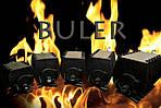 Печи длительного горения Булерьян – прекрасный способ экономии на отоплении