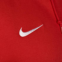 Толстовка Nike TS Core Fleece Hoodie 454799-657 (Оригинал), фото 3