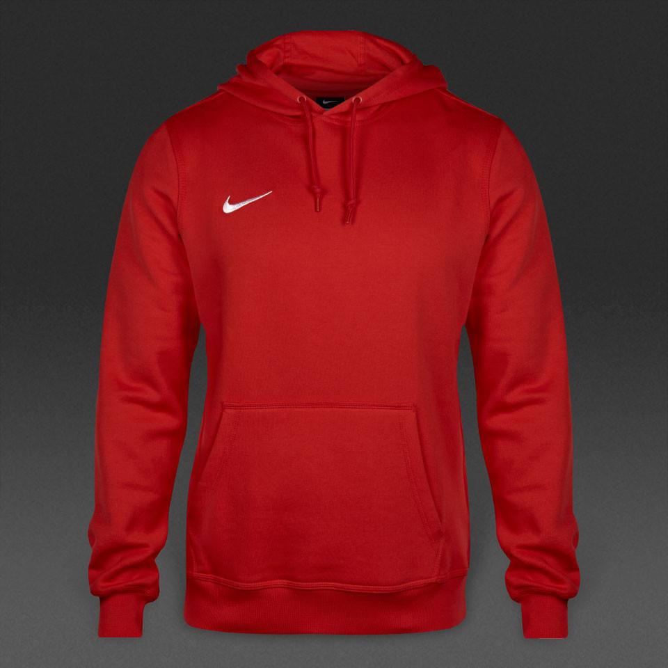 Толстовка Nike TS Core Fleece Hoodie 454799-657 (Оригинал)