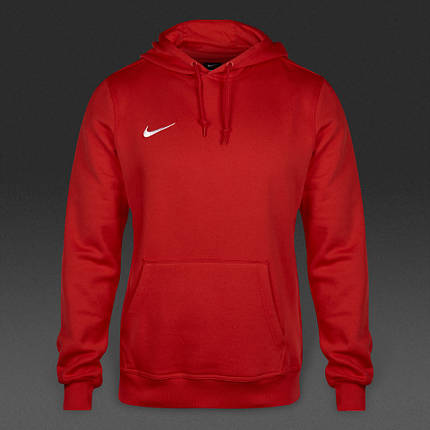 Толстовка Nike TS Core Fleece Hoodie 454799-657 (Оригинал), фото 2