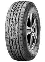 Всесезонные шины Nexen (Roadstone) Roadian HTX RH5 (285/65R17 116S) (Легковая шина)