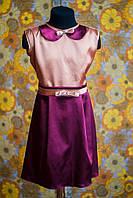 Платье -   от 1 до 10 лет прокат