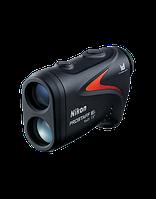 Лазерный дальномер Nikon LRF Prostaff 3i (6х21) от 7 до 590м (измерение реального расстояния и расстояния по горизонтали)