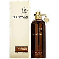 MONTALE FULL INCENSE edp U 50