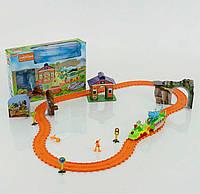 Железная дорога набор Динозавры