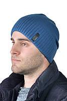 Зимняя мужская шапка  ShaDo №43