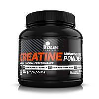 Креатин Olimp Creatine monohydrate powder (250 g)