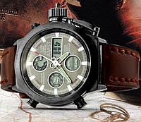 Армейские часы AMST 3003 Темные, фото 1