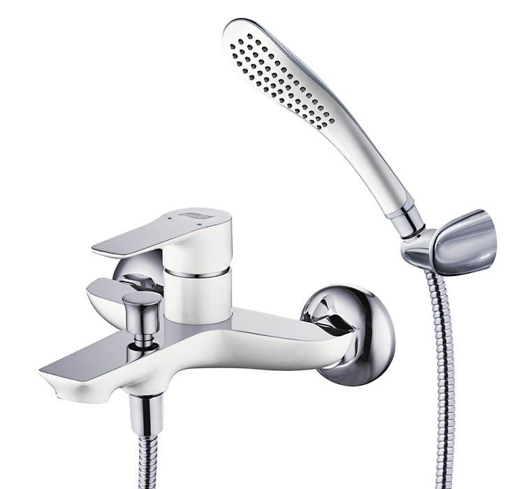 Смеситель для ванны Welle Gerda WEV23461KX
