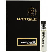 MONTALE GREYLAND edp vial U 2