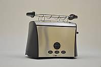 Тостер Clatronic ТА 3324 850 Вт Германия Топ продаж
