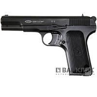 Пневматический пистолет Crosman TT 4.5 мм C-TT