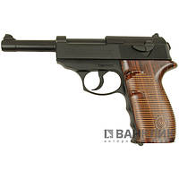 Пневматический пистолет Crosman C41 (С41)