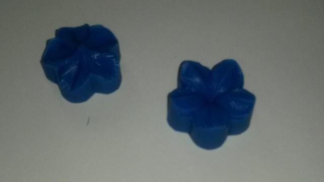 """Вайнер """"Универсальный цветок"""", 4 см(код 02270)"""