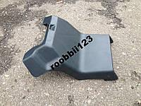 Консоль магнитолы шахта Ваз 2109 21099 завод высокая панель