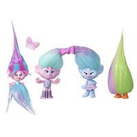 Безумный модный набор Розочки DreamWorks Trolls Hasbro, фото 1