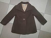 Пальто детское Condor