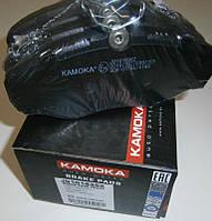 Тормозные колодки передние на Renault Trafic / Opel Vivaro с 2001... KAMOKA (Польша), JQ1018362