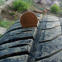 Шина continental sport contact 195/55/r15