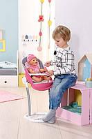 Стульчик для кормления куклы Baby Born Zapf Creation 822272, фото 1