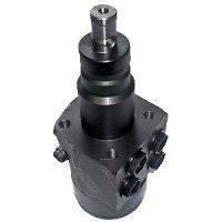 Насос дозатор ХУ-120-10/1 | Гидроруль ХУ-120-10/1 с блоком клапанов