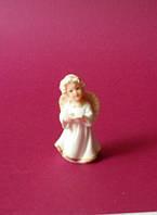 Фигурка ангела с книжкой 100190 (код 02284)
