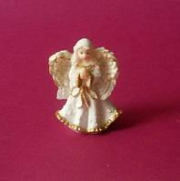 Фигурка ангела с расправленным крыльями  0190 (код 02285)