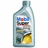 Масло моторное Mobil Super 2000 10W-40 API SL/CF (Канистра 4л), фото 3