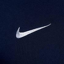 Толстовка Nike Team Club Crew 658681-451 (Оригинал), фото 3