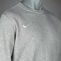 Толстовка Nike Team Club Crew 658681-050 (Оригинал) - купить в ... 756909548156d
