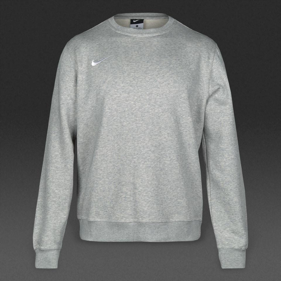 Толстовка Nike Team Club Crew 658681-050 (Оригинал) 18cb16f9aaf46