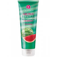 Dermacol Body Aroma Ritual Гель для душа освежающий Свежий арбуз Refreshing Shower Gel