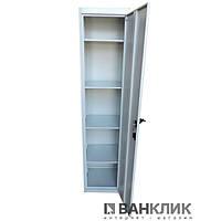 Шкаф ячеечный Ferocon ЯШМ-12-01-03х18х05-7035