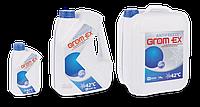 Антифриз GROM-EX -42°C ➢ G11 ✔ цвет: синий ✔ емкость: 5л.