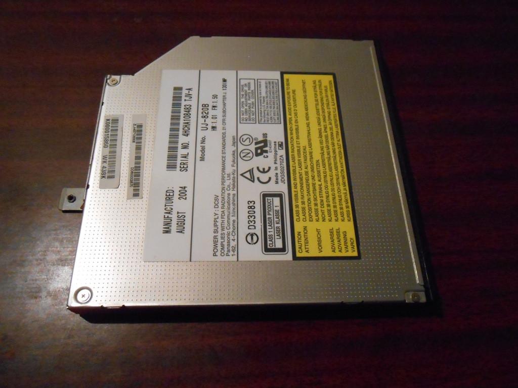 Привод DVD Toshiba Satellte M30 (№26)
