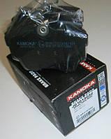 Тормозные колодки задние на Renault Trafic / Opel Vivaro с 2001...  KAMOKA (Польша), JQ1013032