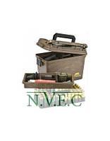 Ящик Plano для патронов и охотничьих принадлежностей, водонепроницаемый