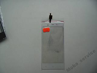 Сенсор тачскрин Fly IQ453 белый