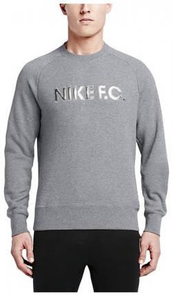 Толстовка Nike CITY CREW 718807-091 (Оригинал), фото 2