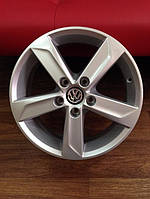Диски Volkswagen Passat B8 R16,17 NEW