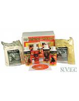 Набор приманок с солью (кабан) с DVD Buck Expert